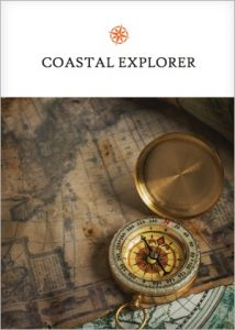 Authorized Reseller Coastal Explorer